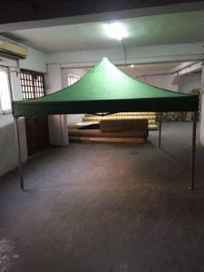 kamelya çadır branda